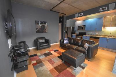 Atlanta Condo/Townhouse For Sale: 245 N Highland Avenue NE #203