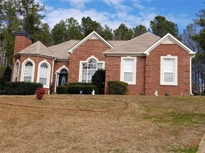 Henry County Rental For Rent: 405 Glen Point