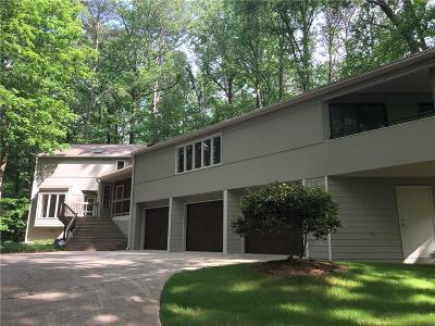 Tucker Single Family Home For Sale: 2441 Fawn Ridge Drive