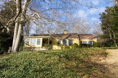 Atlanta Single Family Home For Sale: 1956 McLendon Avenue NE
