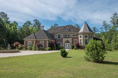 Fayetteville Single Family Home For Sale: 778 Goza