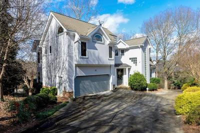 Johns Creek Single Family Home For Sale: 5095 Johns Creek Court