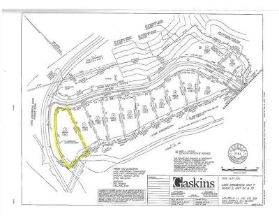 Lake Arrowhead Residential Lots & Land For Sale: 100 Sunset Peak Court