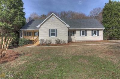 Stockbridge Single Family Home For Sale: 212 Clarkdell Drive