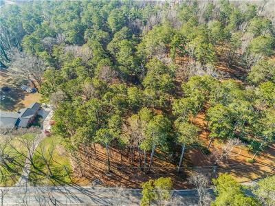 Marietta Residential Lots & Land For Sale: 963 E Callaway Road SW