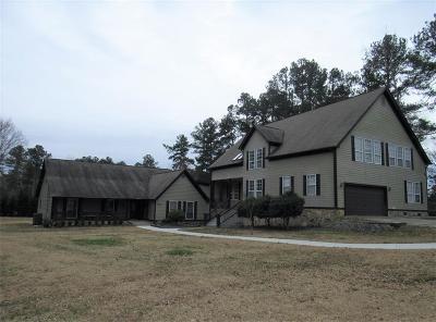 Buford Single Family Home For Sale: 2769 Kilgore Road