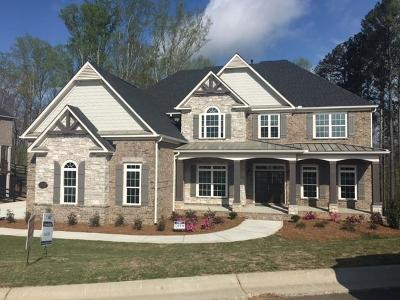 Milton Single Family Home For Sale: 818 Chestnut Place