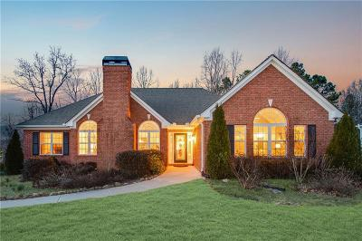 Braselton Single Family Home For Sale: 207 Nugget Trail