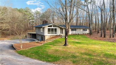Auburn Single Family Home For Sale: 422 Kennedy Sells Road