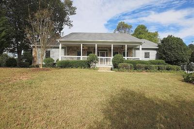 Dallas GA Single Family Home For Sale: $350,000