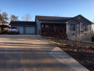 Gainesville Single Family Home For Sale: 5910 Hubert Stephens Road