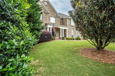 Rome Single Family Home For Sale: 1 Belle Meade