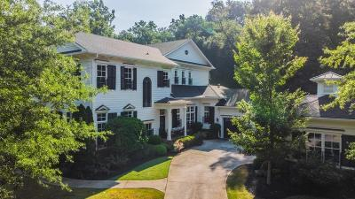 Alpharetta Single Family Home For Sale: 3153 E Addison Drive