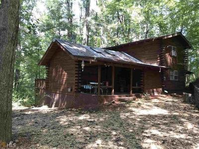 Cleveland Single Family Home For Sale: 901 River Estates Road