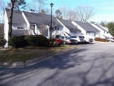 Alpharetta, Cumming, Johns Creek, Milton, Roswell Condo/Townhouse For Sale: 3403 Tradewinds Drive