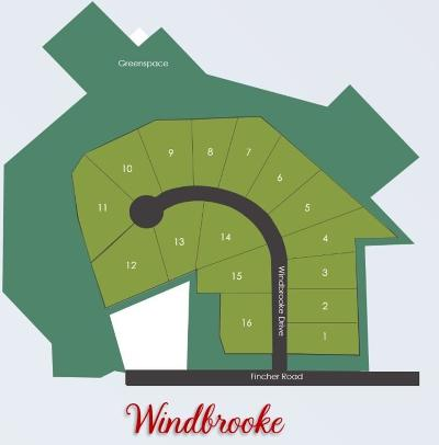 Covington Residential Lots & Land For Sale: 10 Windbrooke Drive