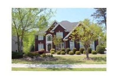Single Family Home For Sale: 3385 Vista Creek Drive