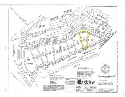 Lake Arrowhead Residential Lots & Land For Sale: 116 Sunset Peak Court