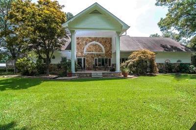 Winder Single Family Home For Sale: 277 Carl Cedar Hill Road