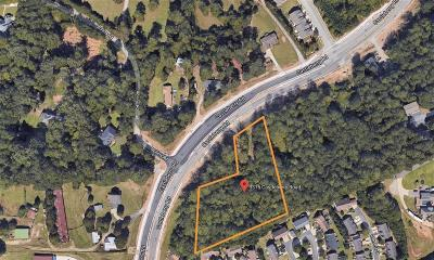 Cumming Residential Lots & Land For Sale: 3315 Castleberry Road
