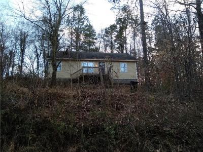 Cartersville GA Single Family Home For Sale: $179,900
