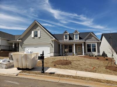 Canton Single Family Home For Sale: 225 Windy Ridge Lane E
