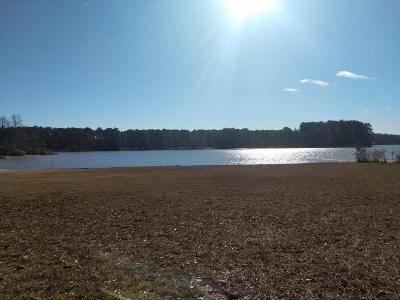 Jonesboro Residential Lots & Land For Sale: 3085 Lake Park Drive