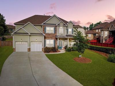 Dallas Single Family Home For Sale: 34 Juniper Trace