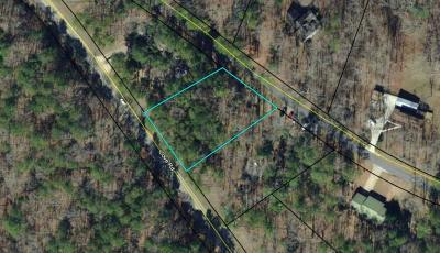 Jasper Commercial For Sale: 505 Cove Road #Lot 11