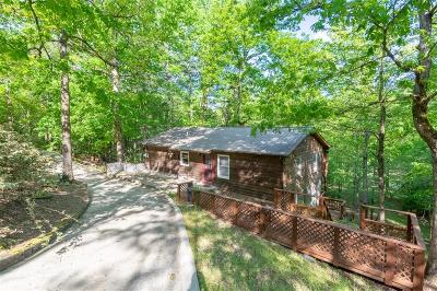 Habersham County Single Family Home For Sale: 1673 Old River Rd