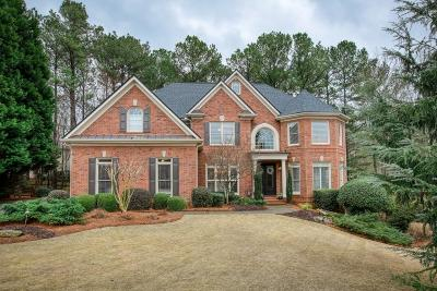 Alpharetta Single Family Home For Sale: 950 Great Rissington Way