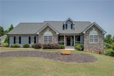 Auburn Single Family Home For Sale: 917 Mulberry Fields Cove