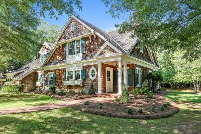 Kennesaw Single Family Home For Sale: 4050 Palisades Main NW