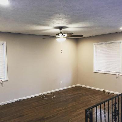 Morrow Single Family Home For Sale: 2431 Castile Drive