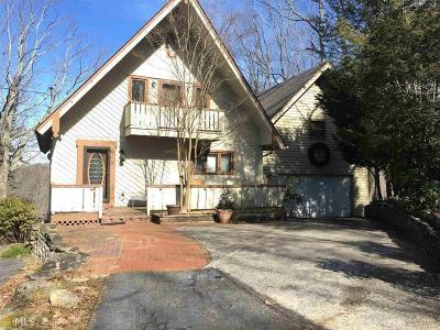 White County Single Family Home For Sale: 205 Matterhorn Drive