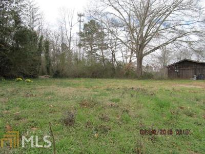 Douglas County Residential Lots & Land For Sale: 3117 Bright Star Rd