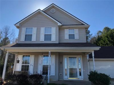 Flowery Branch Single Family Home For Sale: 5021 Limerick Lane