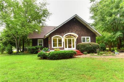 Marietta Multi Family Home For Sale: 1728 Whitlock Road