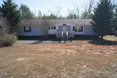 Lumpkin County Single Family Home For Sale: 575 Shenandoah Drive