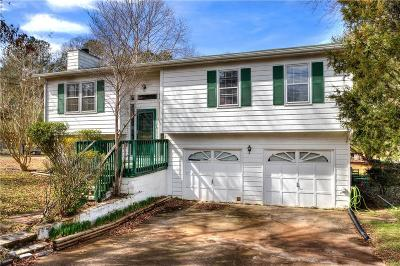 Dallas Single Family Home For Sale: 64 Paces Meadows Drive