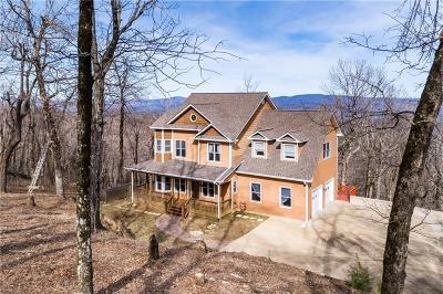 Jasper Single Family Home For Sale: 2159 Monument Road