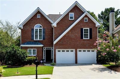 Atlanta Single Family Home For Sale: 4575 Windsor Park Place