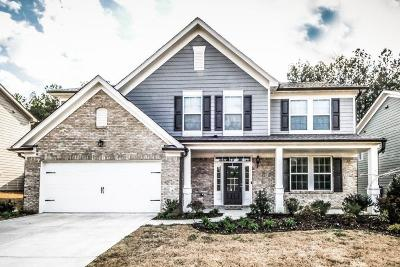 Dallas Single Family Home For Sale: 168 Floating Leaf Way