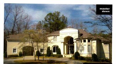 Stockbridge Single Family Home For Sale: 1811 Carribean Court