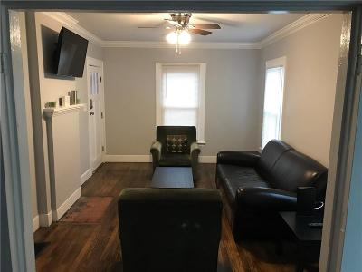 Atlanta Single Family Home For Sale: 741 Jones Avenue NW