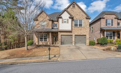 Johns Creek Single Family Home For Sale: 9942 Autry Vue Lane