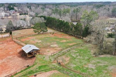 Milton Residential Lots & Land For Sale: 14771 Wood Road