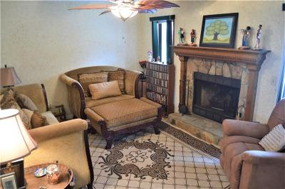 Single Family Home For Sale: 64 Timothy Lane NW
