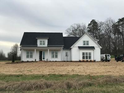 Cumming Single Family Home For Sale: 5330 Noah Road