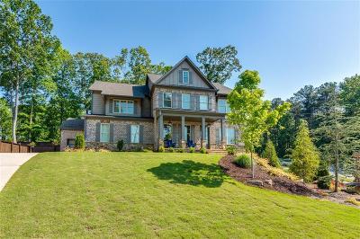 Marietta Single Family Home For Sale: 2289 Moondance Lane